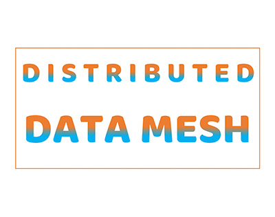 Moving into the future with a Distributed Data Mesh