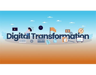 Digital Transformation is a journey not a destination
