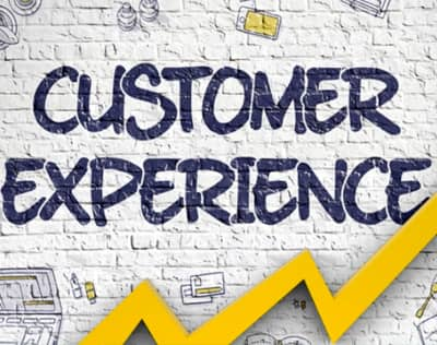 ACS experience growth and focuses more on delivering Customer Experience strategy and solutions feature