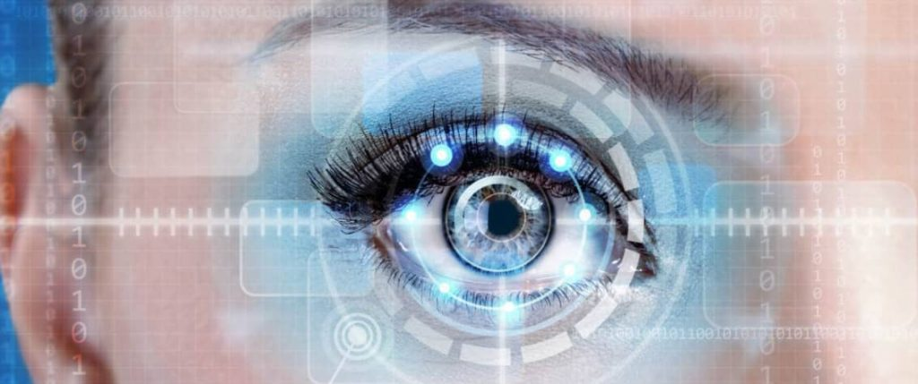 Biometric is another growing sector in FinTech investment