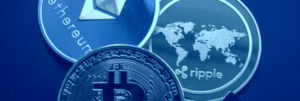 Cryptocurrency is another popular growing FinTech investment sector