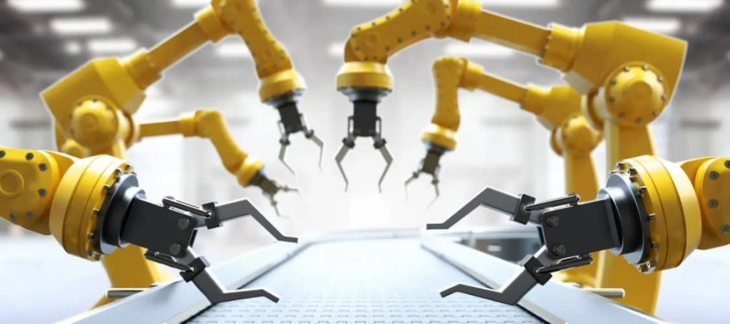 Intelligent automation IA - This sector is an ever popular area for investment