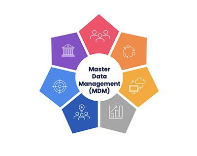 Establish trust in your data with Master Data Management feature
