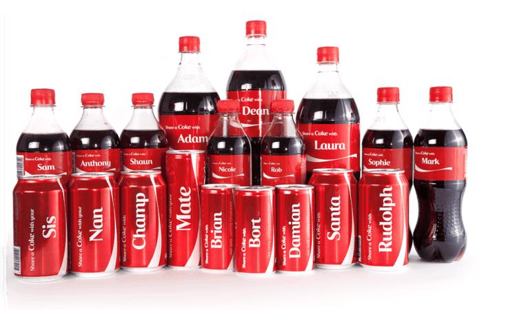 Winning Coca Cola Formula for a Successful Campaign